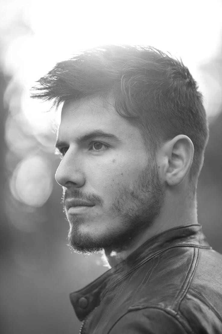 Latest Men Hairstyles- 150 Most Trending Hairstyles for Men