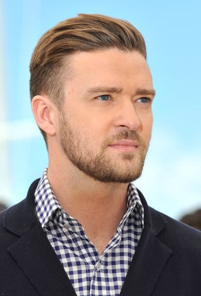 justin-timberlake-hairstyles Latest Men Hairstyles- 150 Most Trending Hairstyles for Men