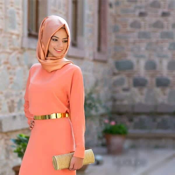 muslim-hijab-fashion 30 Modern Ways to Wear Hijab - Hijab Fashion Ideas