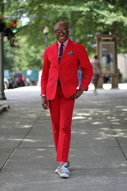 African-men-fashion 18 Popular Dressing Style Ideas for Black Men - Fashion Tips