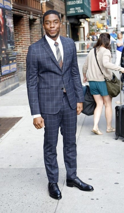 Black Male Fashion Ideas