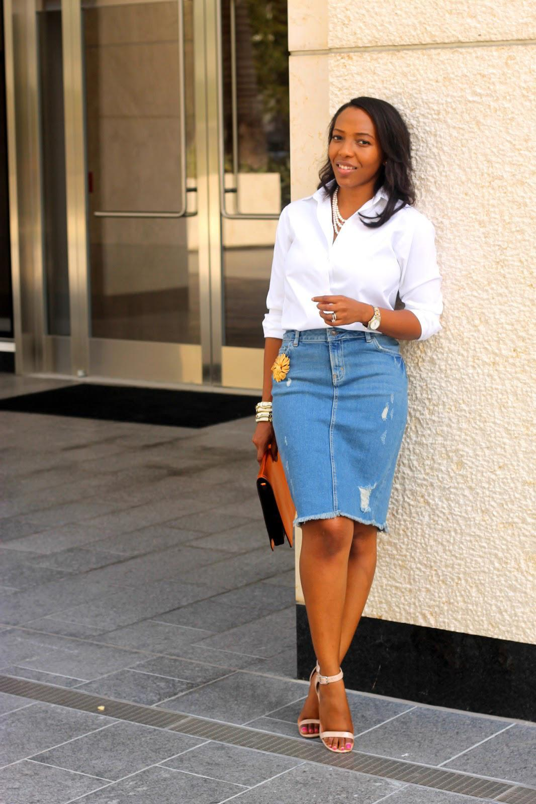 17 Awesome Outfit Ideas For Black Women This Season