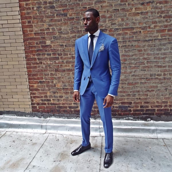 Black-men-Fashion-Ideas 18 Popular Dressing Style Ideas for Black Men - Fashion Tips