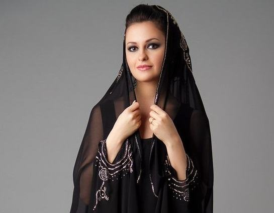 Fancy Abayas