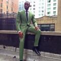 Formal Suits Black Men