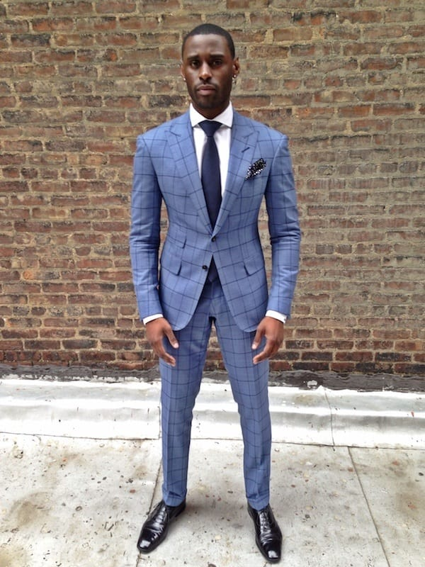 Musika-Frere-Suits 18 Popular Dressing Style Ideas for Black Men - Fashion Tips