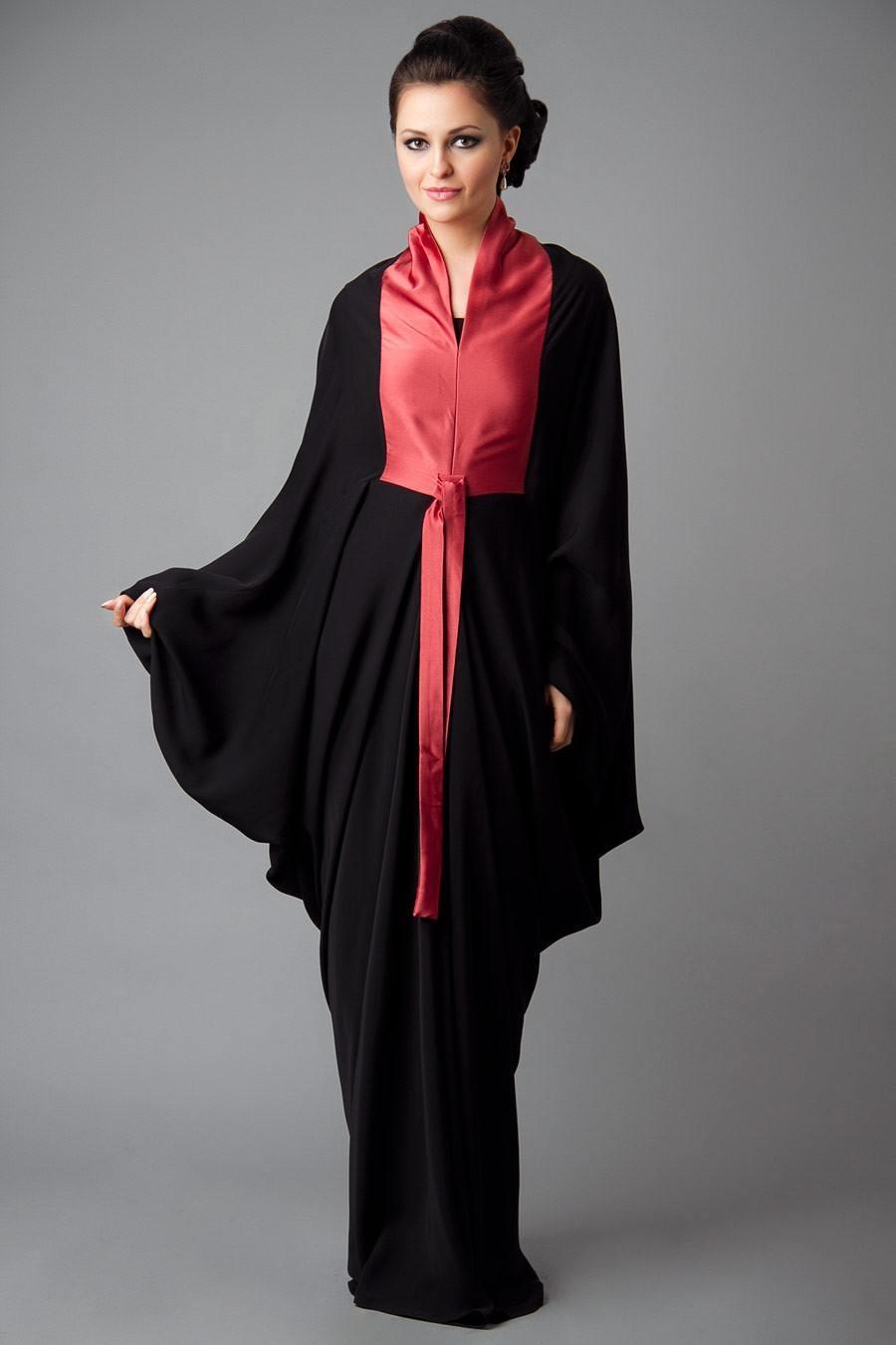 New Abaya style
