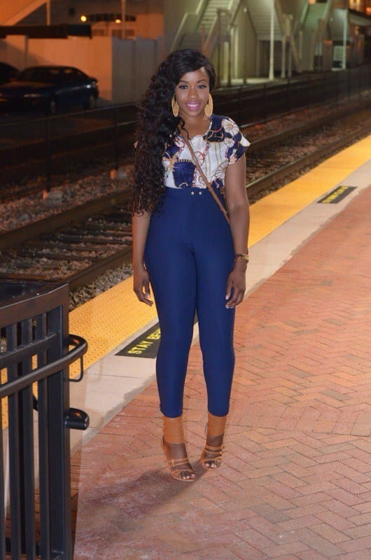 Stylish-Dresses-for-black-women 17 Awesome Outfit Ideas for Black Women this Season