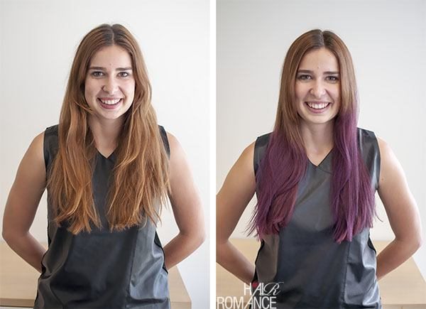 Trendy-purple-Hairs Purple Hairstyles- These 50 Cute Purple Shade Hairstyles You Cant Resist Trying