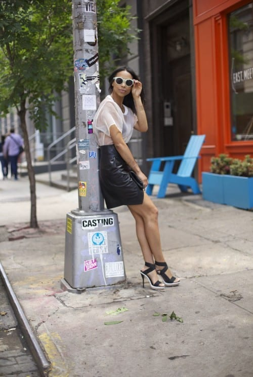 black-female-fashion1 17 Awesome Outfit Ideas for Black Women this Season