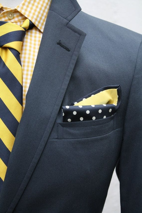 gentle-suiting-combination 30 Amazing Men's Suits Combinations to Get Sharp Look