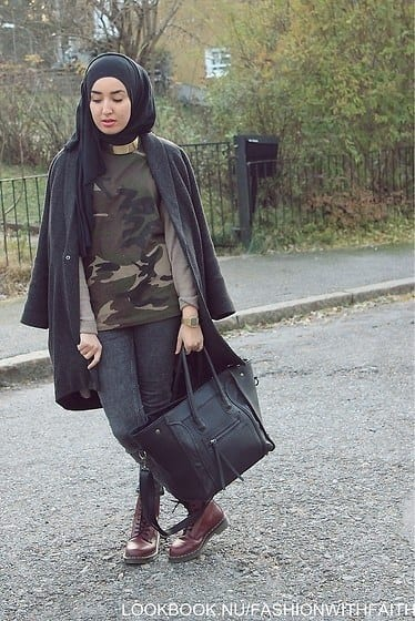 hijab fashion trends