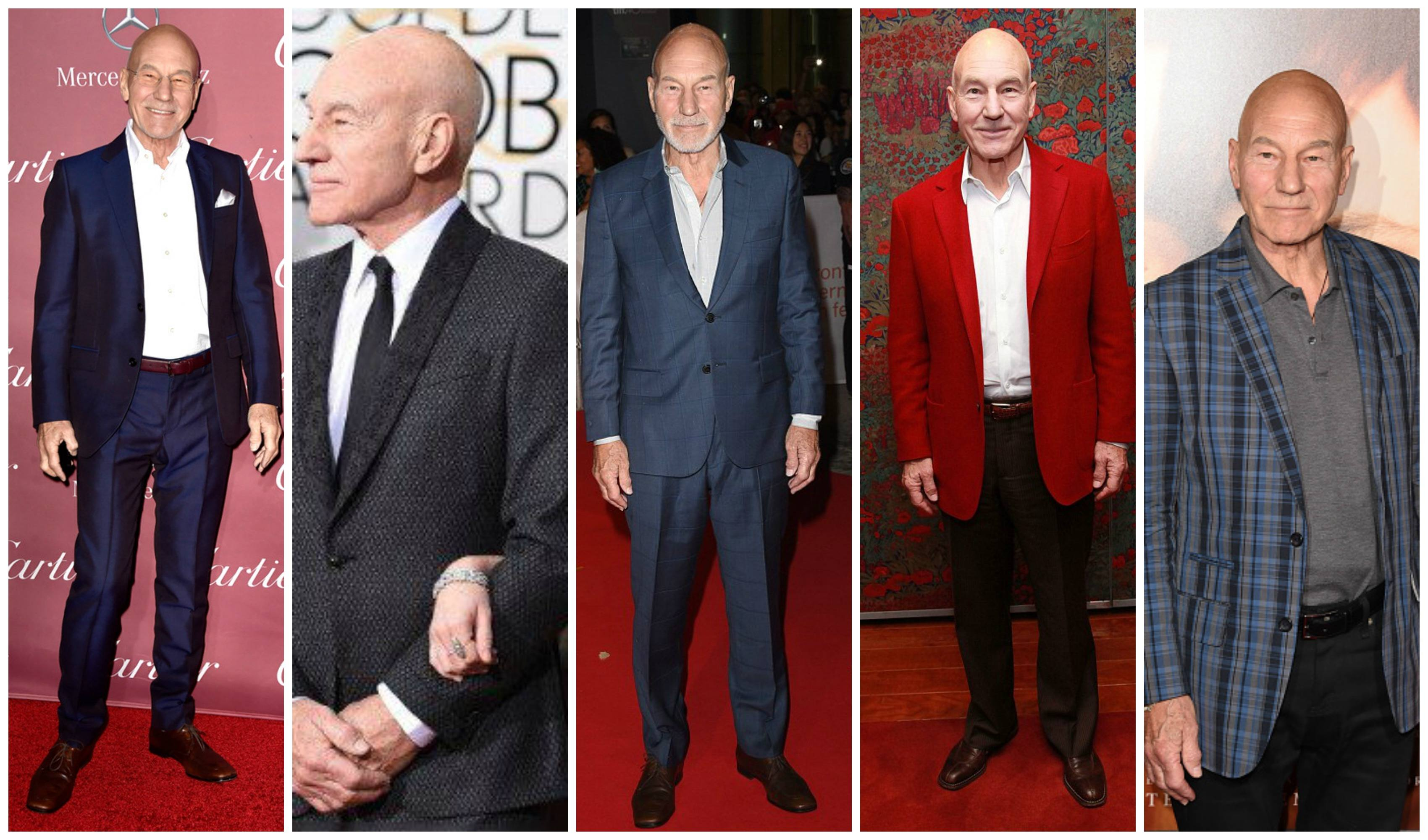 how-to-wear-a-suit-in-your-60s 30 Amazing Men's Suits Combinations to Get Sharp Look