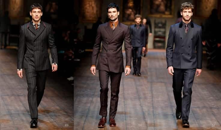 suits-for-business-meetings 30 Amazing Men's Suits Combinations to Get Sharp Look