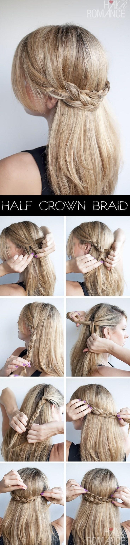 Astounding Easy Hair Braids Step By Braids Short Hairstyles For Black Women Fulllsitofus