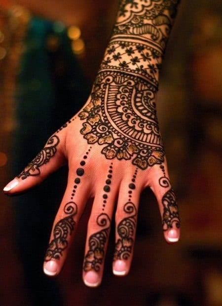 Cool-Mehndi-Designs 10 Amazing Mehndi Designs Ideas for this Season - Mehndi Art