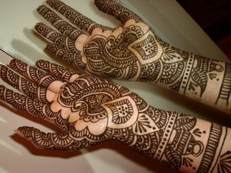 Cool-Wedding-Mehndi-Designs 10 Amazing Mehndi Designs Ideas for this Season - Mehndi Art