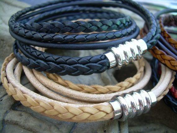 Cool men bracelets