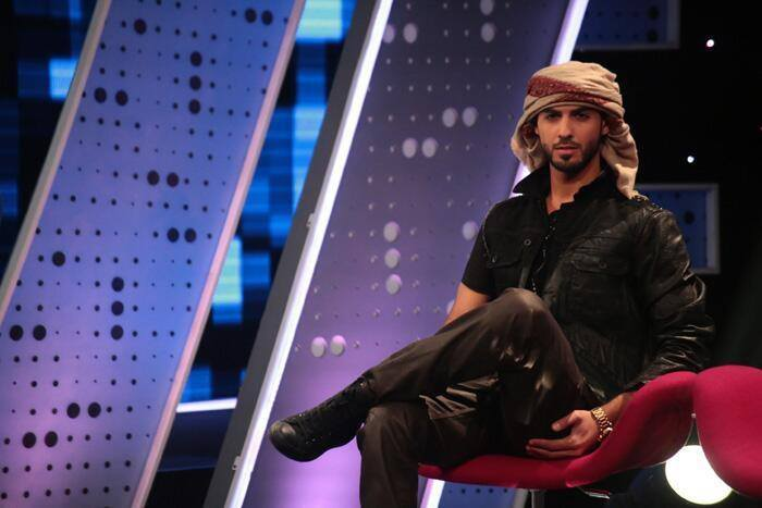 Omar-Borkan-Outfits-fashion Omar Borkan's 100 Latest, Hottest and Most Stylish Pictures
