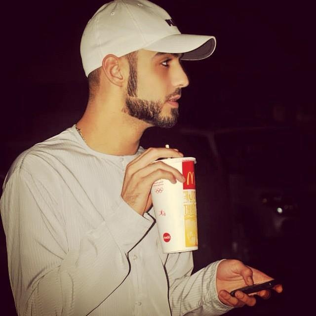 Omar-Borkan Omar Borkan's 100 Latest, Hottest and Most Stylish Pictures