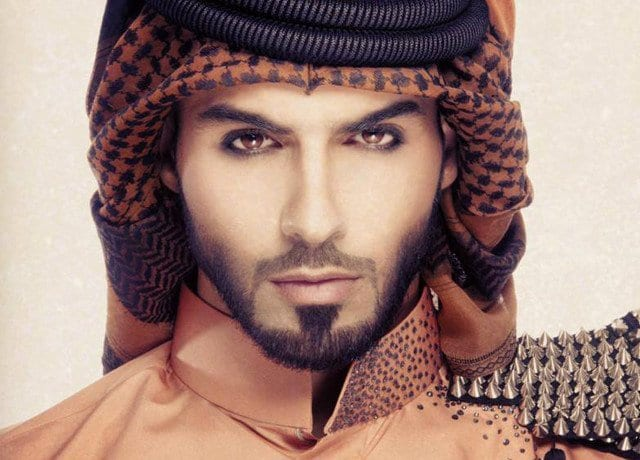 Style-Omar-Borkan Omar Borkan's 100 Latest, Hottest and Most Stylish Pictures
