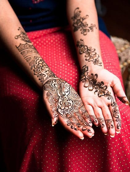 Trendy-Mehndi-Designs 10 Amazing Mehndi Designs Ideas for this Season - Mehndi Art