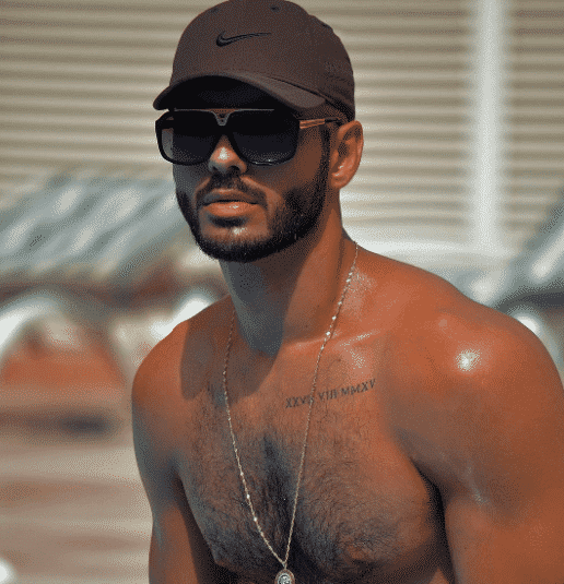 latest-pictures-of-omar-borkan Omar Borkan's 100 Latest, Hottest and Most Stylish Pictures