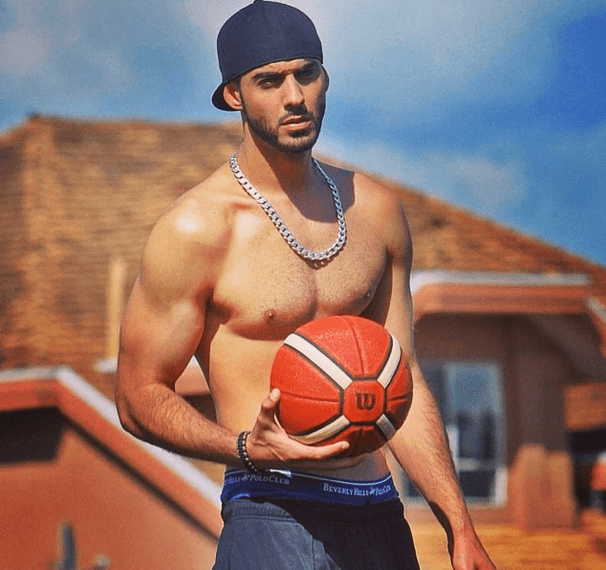 omar-Borkan-hot-pics1 Omar Borkan's 100 Latest, Hottest and Most Stylish Pictures