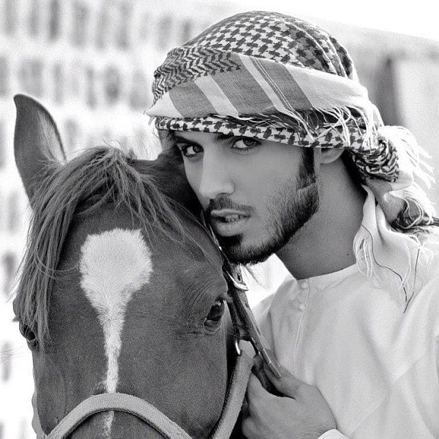 omar-borkan-Clothing1 Omar Borkan's 100 Latest, Hottest and Most Stylish Pictures