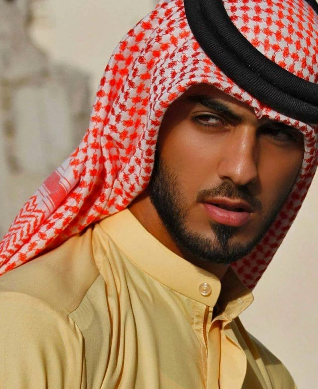 omar-borkan-eyes1 Omar Borkan's 100 Latest, Hottest and Most Stylish Pictures