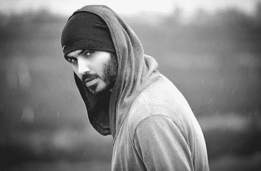 omar-borkan-hot-pictures Omar Borkan's 100 Latest, Hottest and Most Stylish Pictures