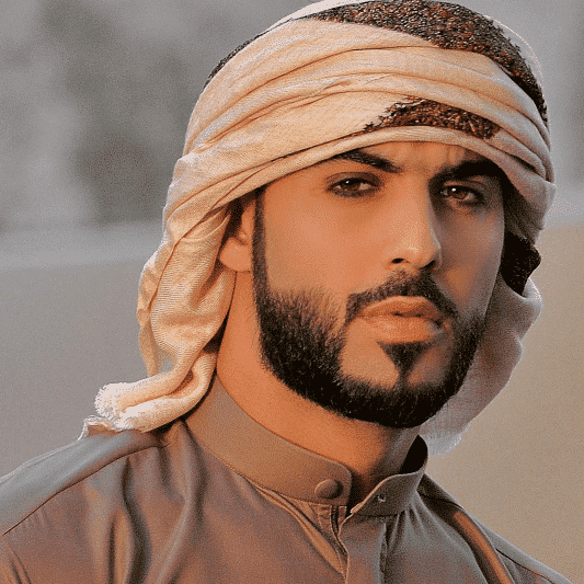 Omar Borkan Images Borkans 100 Latest Hottest And Most Stylish Pictures
