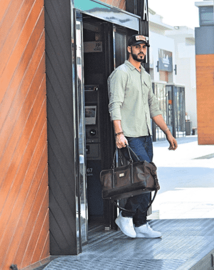 omar-borkan-outfit Omar Borkan's 100 Latest, Hottest and Most Stylish Pictures