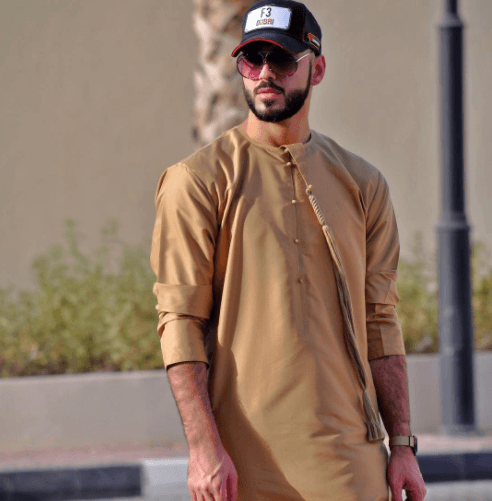 omar-borkan-picture Omar Borkan's 100 Latest, Hottest and Most Stylish Pictures
