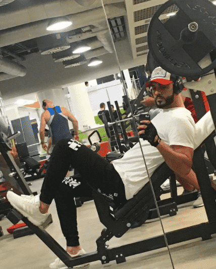 omar-borkan-pictures-1 Omar Borkan's 100 Latest, Hottest and Most Stylish Pictures