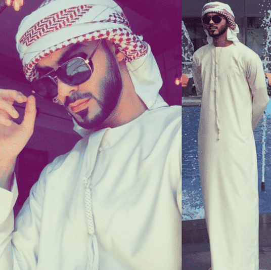 omar-borkan-pictures-10 Omar Borkan's 100 Latest, Hottest and Most Stylish Pictures