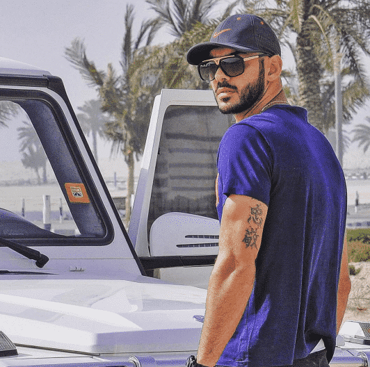 omar-borkan-pictures-6 Omar Borkan's 100 Latest, Hottest and Most Stylish Pictures