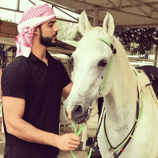 omar-borkan-pictures Omar Borkan's 100 Latest, Hottest and Most Stylish Pictures