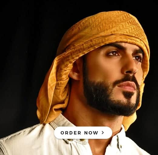 omar-borkan-shop-1 Omar Borkan's 100 Latest, Hottest and Most Stylish Pictures