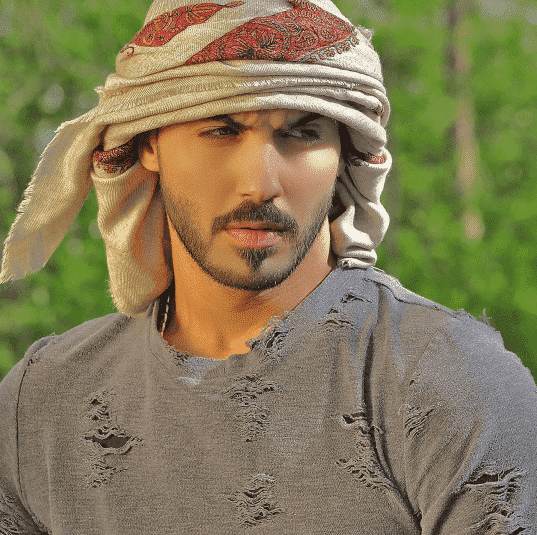 omar-borkan-style-2 Omar Borkan's 100 Latest, Hottest and Most Stylish Pictures