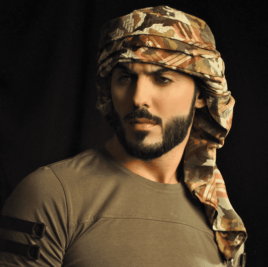 omar-borkan-style Omar Borkan's 100 Latest, Hottest and Most Stylish Pictures
