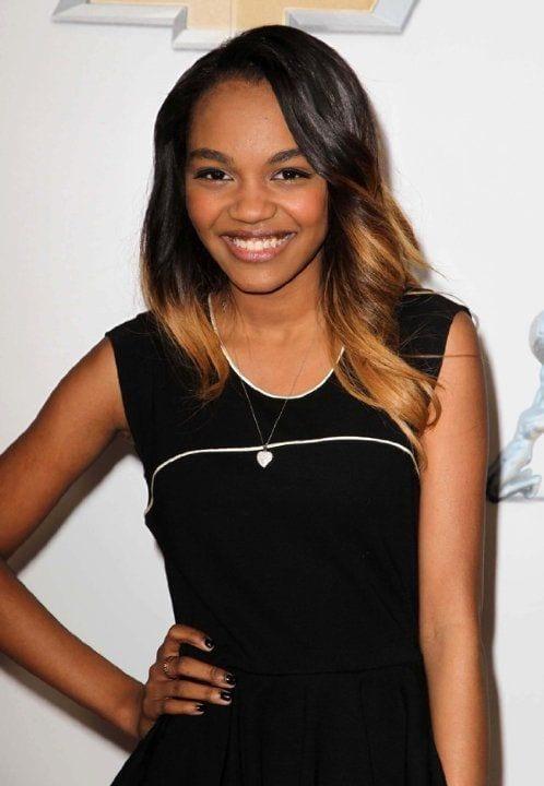 Tremendous 20 Cute Hairstyles For Black Teenage Girls Hairstyles For Women Draintrainus