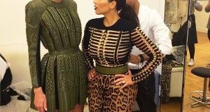 Kim Kardashian Height Comparison