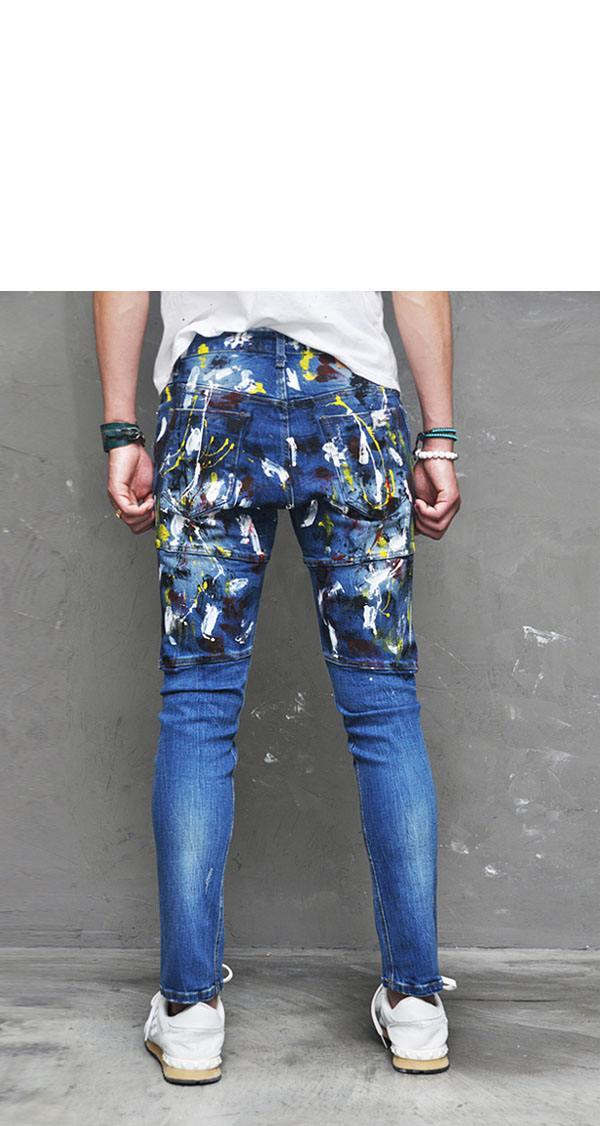Men-Funky-Jeans Funky Jeans For Boys-20 Most Funky Jeans for Teenage Guys