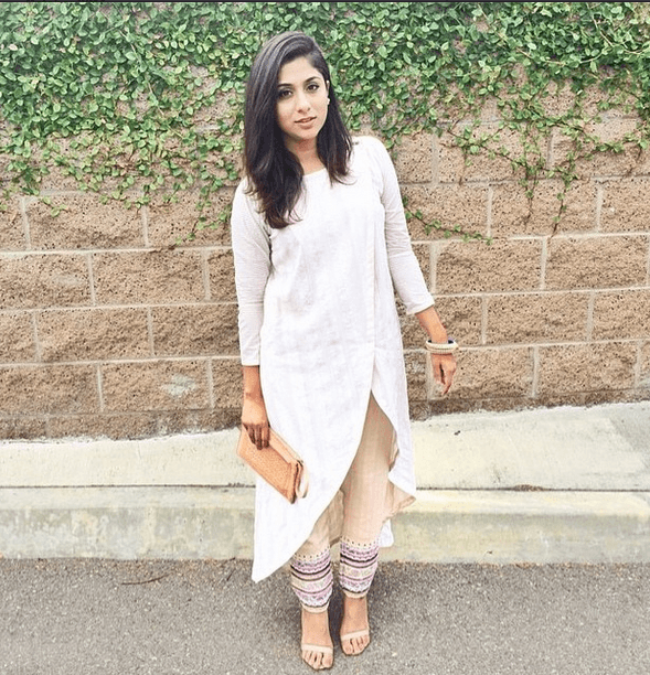 Pakistani Street style Fashion