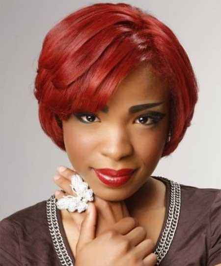 Wondrous 20 Cute Hairstyles For Black Teenage Girls Hairstyle Inspiration Daily Dogsangcom