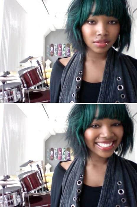 african-teenage-girls-hairstyle 20 Cute Hairstyles for Black Teenage Girls