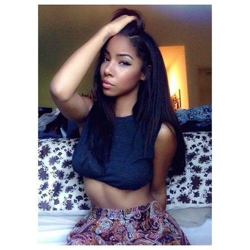 Super 20 Cute Hairstyles For Black Teenage Girls Hairstyles For Men Maxibearus
