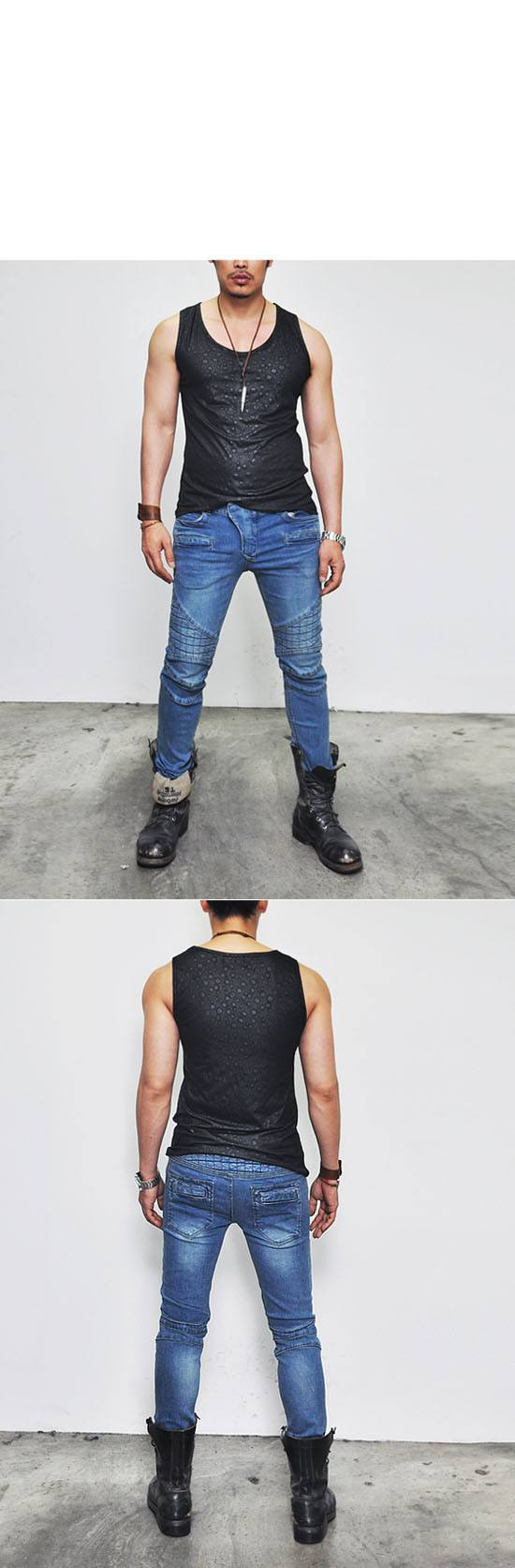 fashion jeans for boys