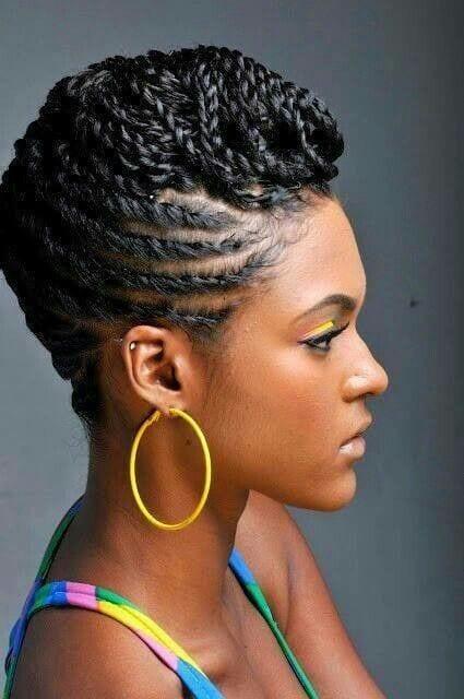 Wondrous 20 Cute Hairstyles For Black Teenage Girls Short Hairstyles For Black Women Fulllsitofus